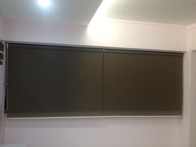 Uses and Benefits of Roller Blinds - Singapore Blinds