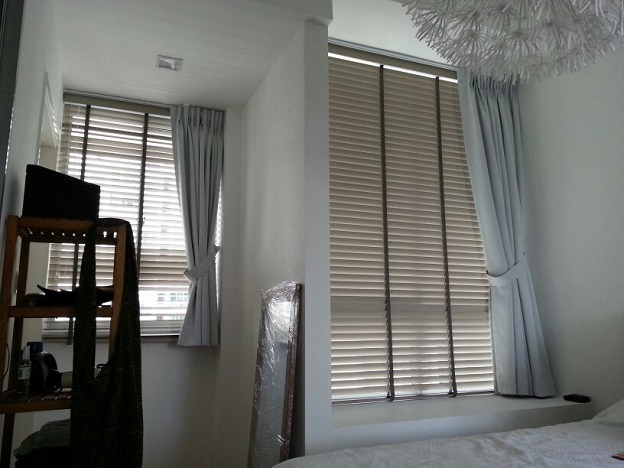 custom made curtains singapore